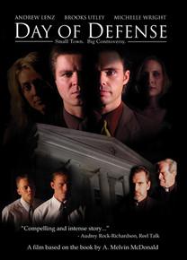 Day of Defense (DVD) *