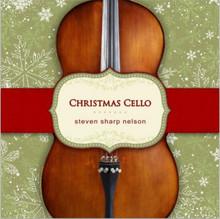 Christmas Cello (CD) *