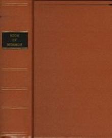 Book of Mormon Replica, 1830 Edition (Hardcover) *