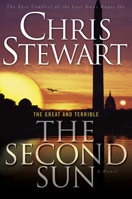 The Great and Terrible, Vol. 3: The Second Sun (Paperback) *