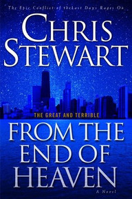 The Great and Terrible, Vol. 5: From the End of Heaven (Paperback) *