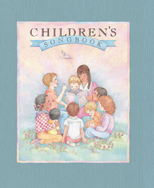 Children's Songbook -Pocket-size (Paperback)