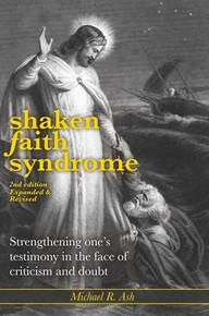 Shaken Faith Syndrome (Paperback) *