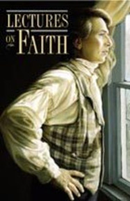 Lectures on Faith (Paperback) *