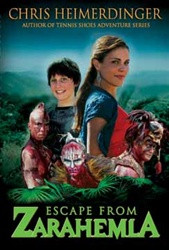 Escape from Zarahemla (Paperback) *
