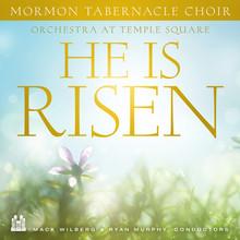 He Is Risen (CD) *