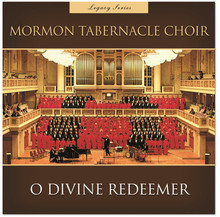 Legacy Series: O Divine Redeemer (CD) *