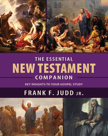 The Essential New Testament Companion (Hardcover) *