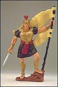 Captain Moroni (Action Figure)
