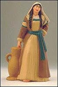 Sariah (Action Figure)
