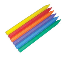 Erasable Scripture Crayons (6 Pack) *