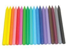 Erasable Scripture Crayons (18 Pack)