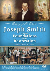 History of the Saints: Joseph Smith and the Foundations of the Restoration (DVD)