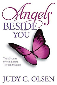 Angels Beside You (Paperback)  *