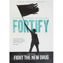 FORTIFY: A STEP TOWARD RECOVERY *