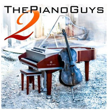 The Piano Guys 2 (CD) *