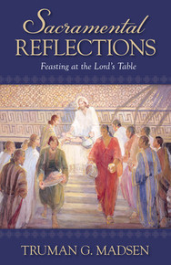 Sacramental Reflections (Paperback) *