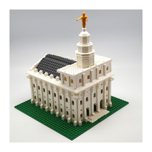 Nauvoo Temple Brick Set *