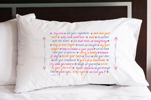 Missionary - Sister Missionary Pillowcase