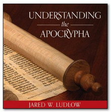 Understanding the Apocrypha (Talk on CD) +