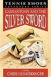 Tennis Shoes Adventure Series: Gadiantons/Silver Sword (5 CDs) *