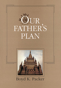 Our Father's Plan (PaperBack ) *