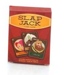 Pioneer Slapjack Game *