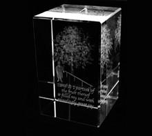 Lehis Dream Crystal Cube
