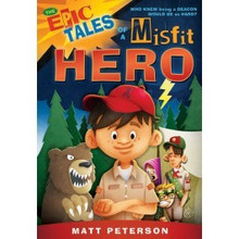 The Epic Tales of a Misfit Hero *