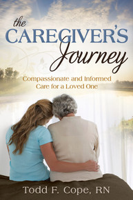 The Caregiver's Journey: Compassionate and Informed Care for a Loved One - Paperback *