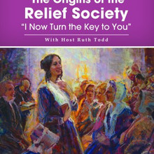 The Origins of the Relief Society (History of the Saints) DVD *