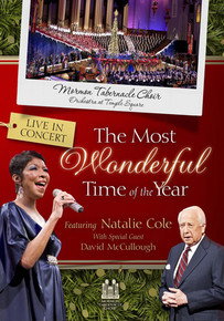 Live in Concert: The Most Wonderful Time of the Year  DVD