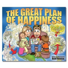 The Great Plan of Happiness (Hardcover) *