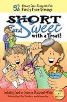 Short and Sweet with a Treat (Paperback) *