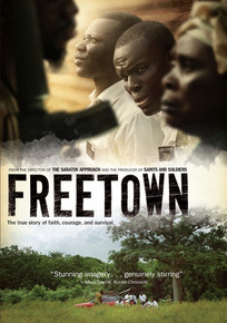 Freetown (Bluray) *