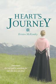 Heart's Journey  (Paper Back) *