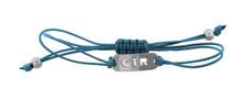 String Bracelets, Blue*