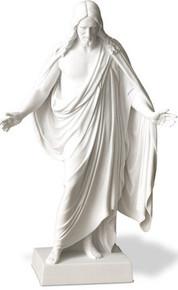 Christus 20 Inch Cultured Marble *