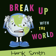 Break Up With the World (Talk on CD)