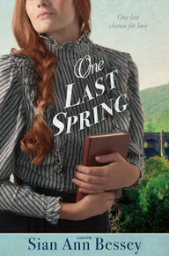 One Last Spring (Paperback)*