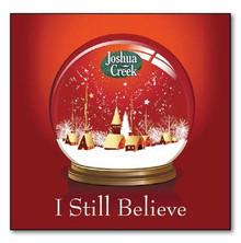 I Still Believe (CD)*