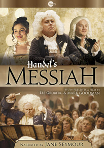 Handel's Messiah (DVD)*