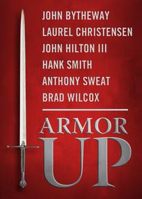 Armor Up! (Paperback) *