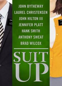 Suit Up (Paperback) *