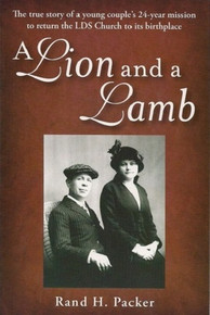 A Lion and a Lamb (Paperback) *