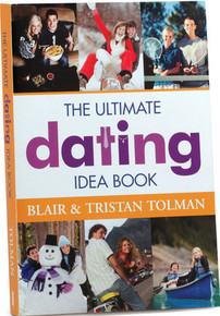 The Ultimate Dating Idea Book (Paperback) *