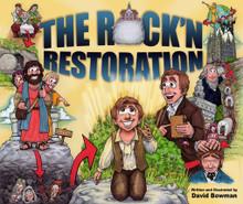 The RockIn' Restoration(Paperback) *