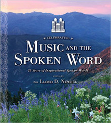 Celebrating Music and the Spoken Word: 25 Years of Inspirational Spoken Words (Hardcover) *