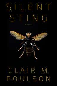 Silent Sting (Book on CD) *