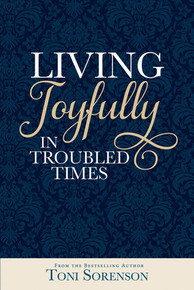 Living Joyfully in Troubled Times  (Paperback) *